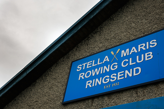 Stella Maris Rowing Club